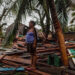 Iota's devastation comes into focus in storm-weary Nicaragua