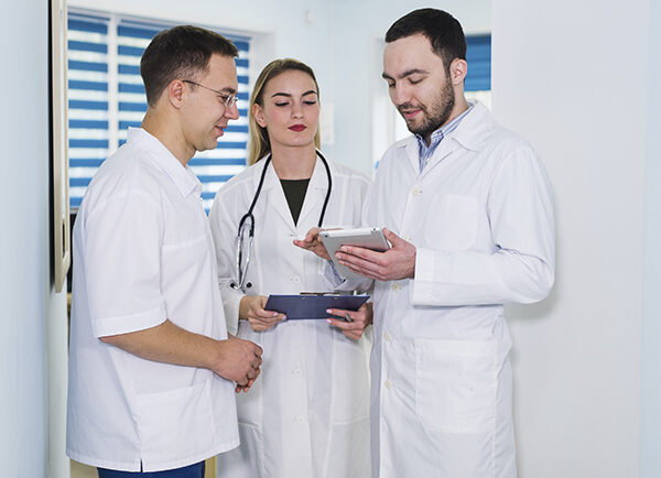 Q-Doctor